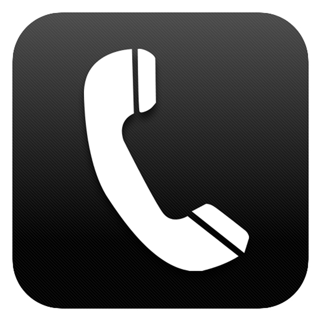 TELEFON İKON