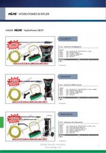 wfp cephe yıkama sistemi fiyat listesi
